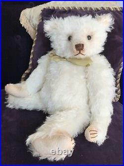 15 Mohair Artist Teddy Angelica Hartford Rachel Ward of Barricane Bears OOAK