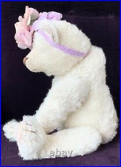 17 Mohair Artist Bear'Beatrice' Deb Beardsley Bears New Piece 2021