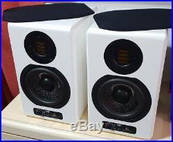 ADAM Audio Artist 5 (A5X) Active Speakers Pair White