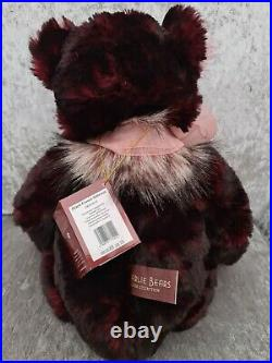 Charlie Bears BLACK FOREST GATEAUX 2020 Brand New Secret Collection Sold Out