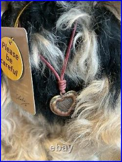 Charlie Bears Captain Puddlemaker Mohair Ltd Edition 270/1200