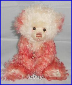 Charlie Bears FAIRYWISHES Isabelle Lee Collection 2016 Mohair Ltd Edition 500