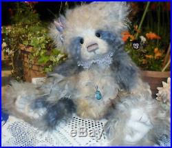 Charlie Bears ORIGINAL SYMPHONY Ltd Ed Mohair Rare