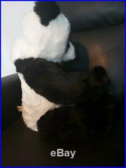 Charlie Bears Original Monium, Isabelle Lee, Cb131394 Not Anniversary Bear