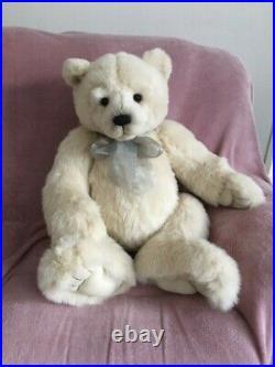 Charlie Bears Ursula (no Tags)
