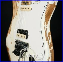 Charvel Hendrik Danhage Lmt Ed Signature Pro Mod So-Cal 1 Guitar