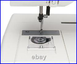 Elna Air Artist WiFi Enabled Embroidery Machine, 260 Built-In Designs & 12 Fonts
