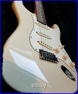 Fender Custom Shop Jeff Beck Stratocaster Artist