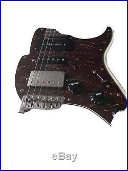 Fret King G W Whithorn Artist Series Guitar