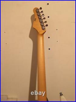 Melancon Pro Artist Guitar Mary Kaye White