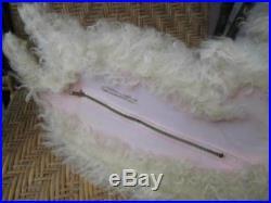 Perfect GIFT! AMAZING POMERANIAN DOG Loulou Poméranie Boudoir Pajama box 1920