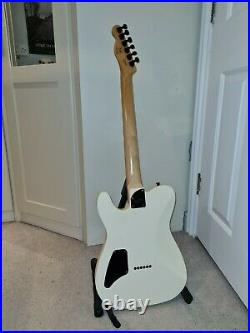 Squire Jim Root Telecaster by Fender 2014