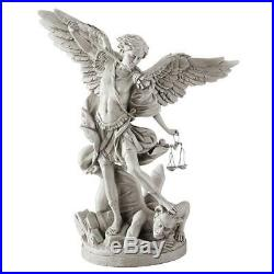 St. Michael Archangel 17 Statue by Artist Guido Reni