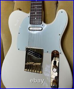 Vintage Guild Telecaster Roy Buchanan Signature Electric Guitar